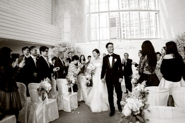Patricia Jackson S Wedding Four Seasons Hotel